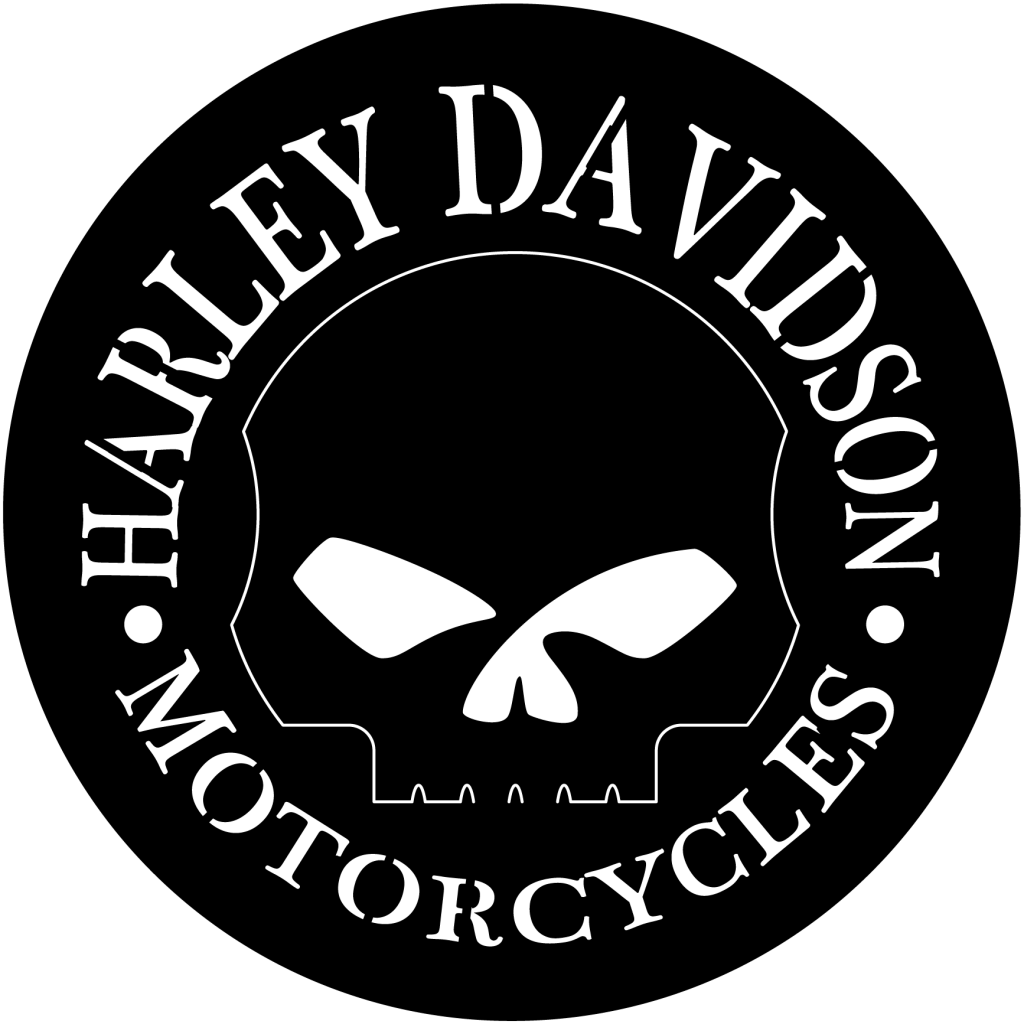 1024x1024 Harley Davidson Clipart Famous