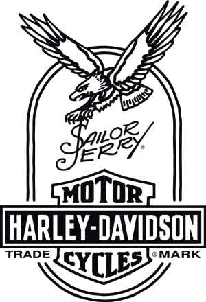 300x440 Sailor Jerry Spiced Rum Amp Harley Davidson Art Contest