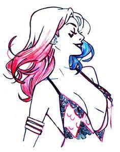 236x299 Harley Quinn Harle Quinn Harley Quinn, Harle Quinn