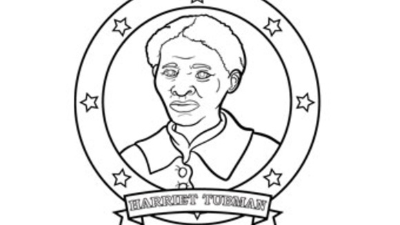 580x326 Harriet Tubman