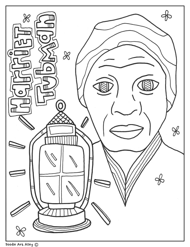 Harriet Tubman Drawing at GetDrawings.com | Free for personal use ...