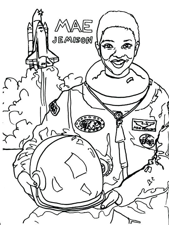 Harriet Tubman Drawing at GetDrawings