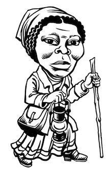 220x333 Talk On Harriet Tubman Amp Combahee River Raid