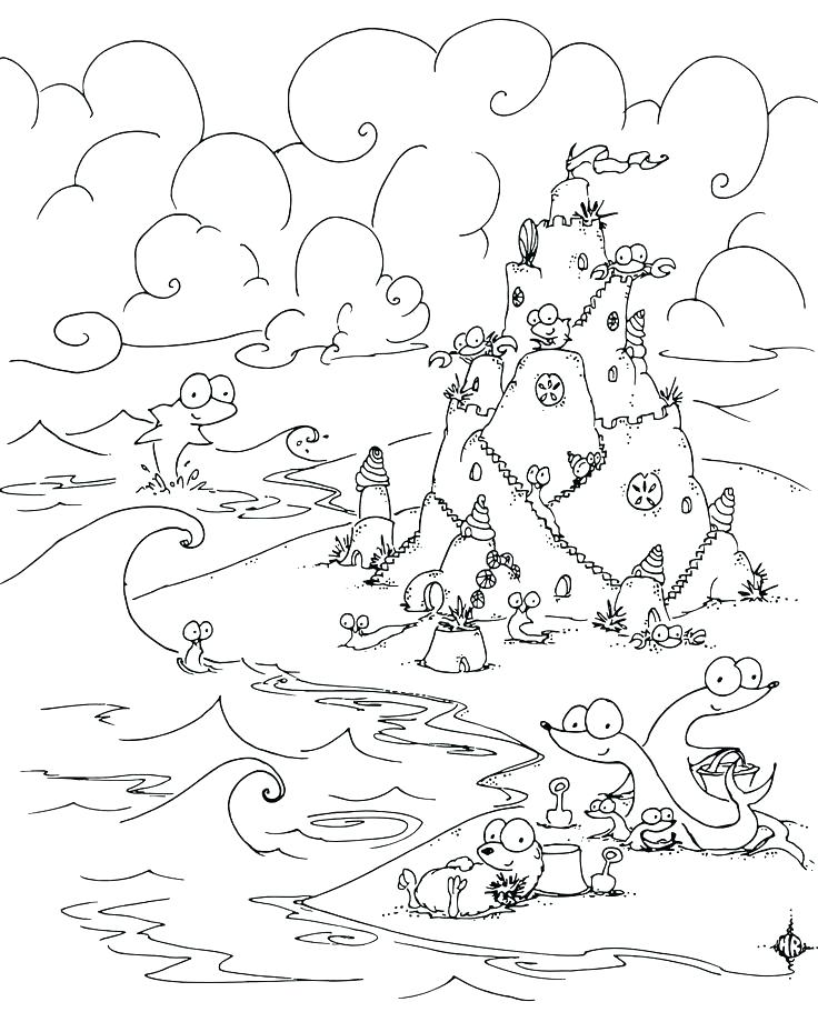 736x920 Sea Otter Coloring Page Otter Coloring Page Sea Otter Coloring