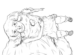 320x229 Dobby Drawings On Paigeeworld. Pictures Of Dobby