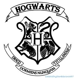 236x251 Harry Potter 9 34 Symbol Decal Window Sticker Harry Potter