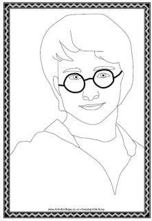 221x320 Harry Potter Activities