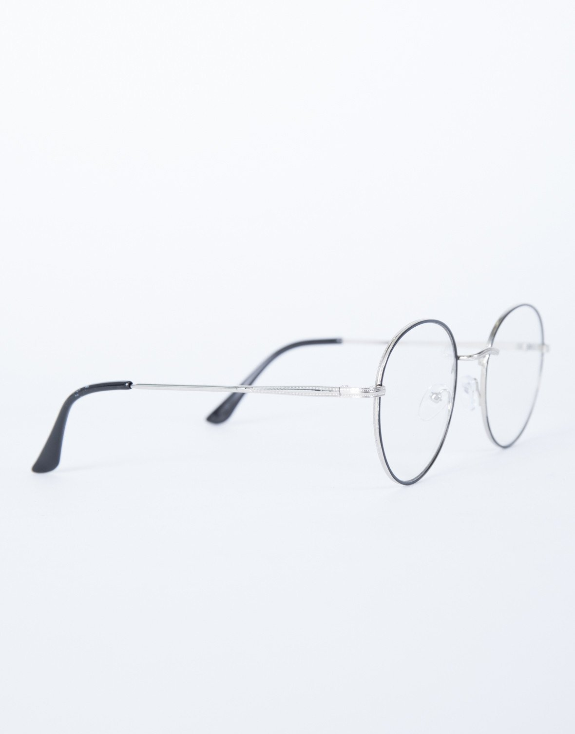 1180x1505 Clear View Round Glasses 2020ave