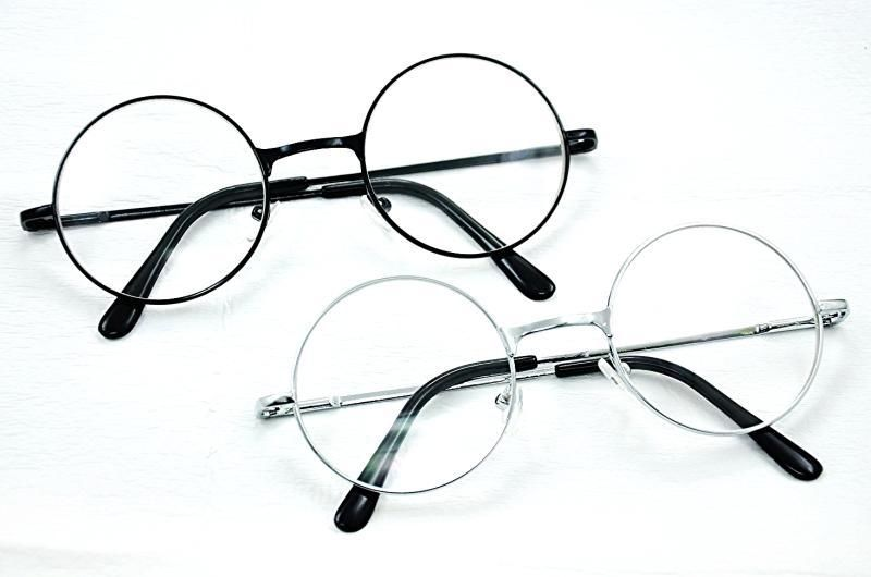 800x530 Mt50 Harry Potter Retro Round Metal Frame Reading Glasses Fads