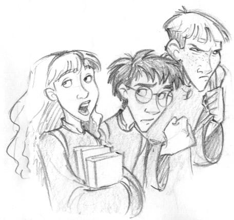 456x429 Back To Hogwarts Rereading Harry Potter And The Prisoner