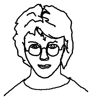 314x339 Potter Coloring Pages 6