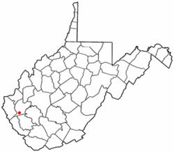 250x218 Harts, West Virginia