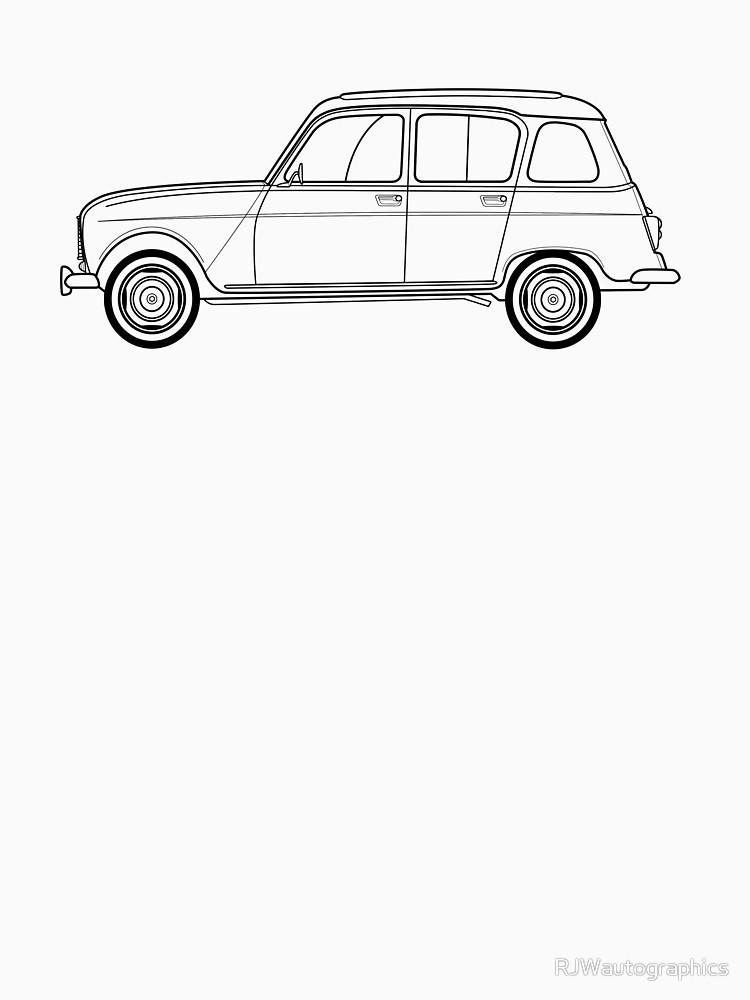 750x1000 Renault 4l