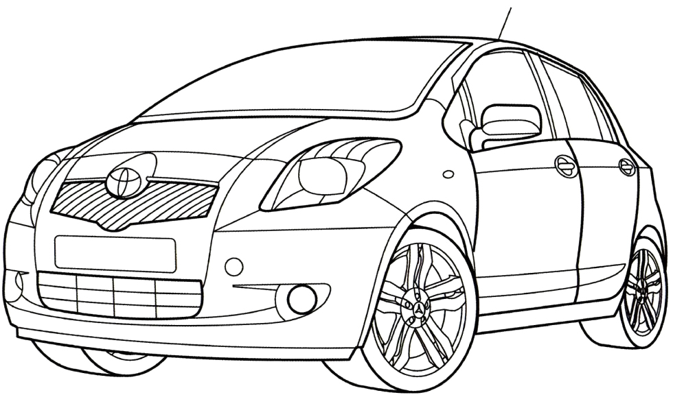 980x576 Cars Acura Tl Coloring Page Acura Acura Tl And Cars