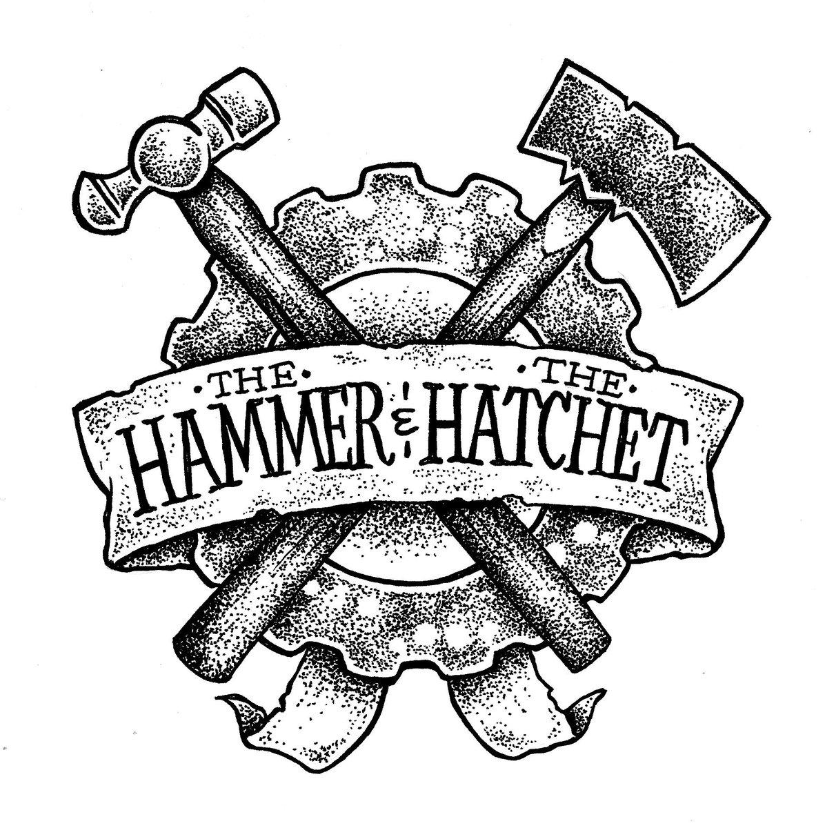 1196x1200 The Hammer And The Hatchet The Hammer And The Hatchet