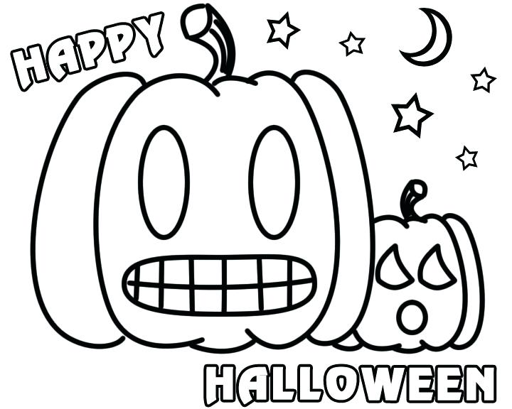 720x576 Coloring Pages Halloween Download Happy Coloring Pages 6 Coloring