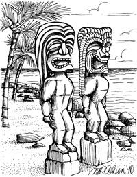 200x258 Hawaiian Island Odyssey The Big Island