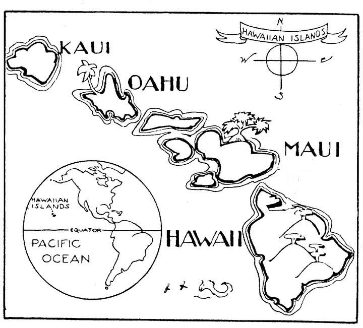 720x651 Unique Hawaii Coloring Pages 21 About Remodel Coloring Pages