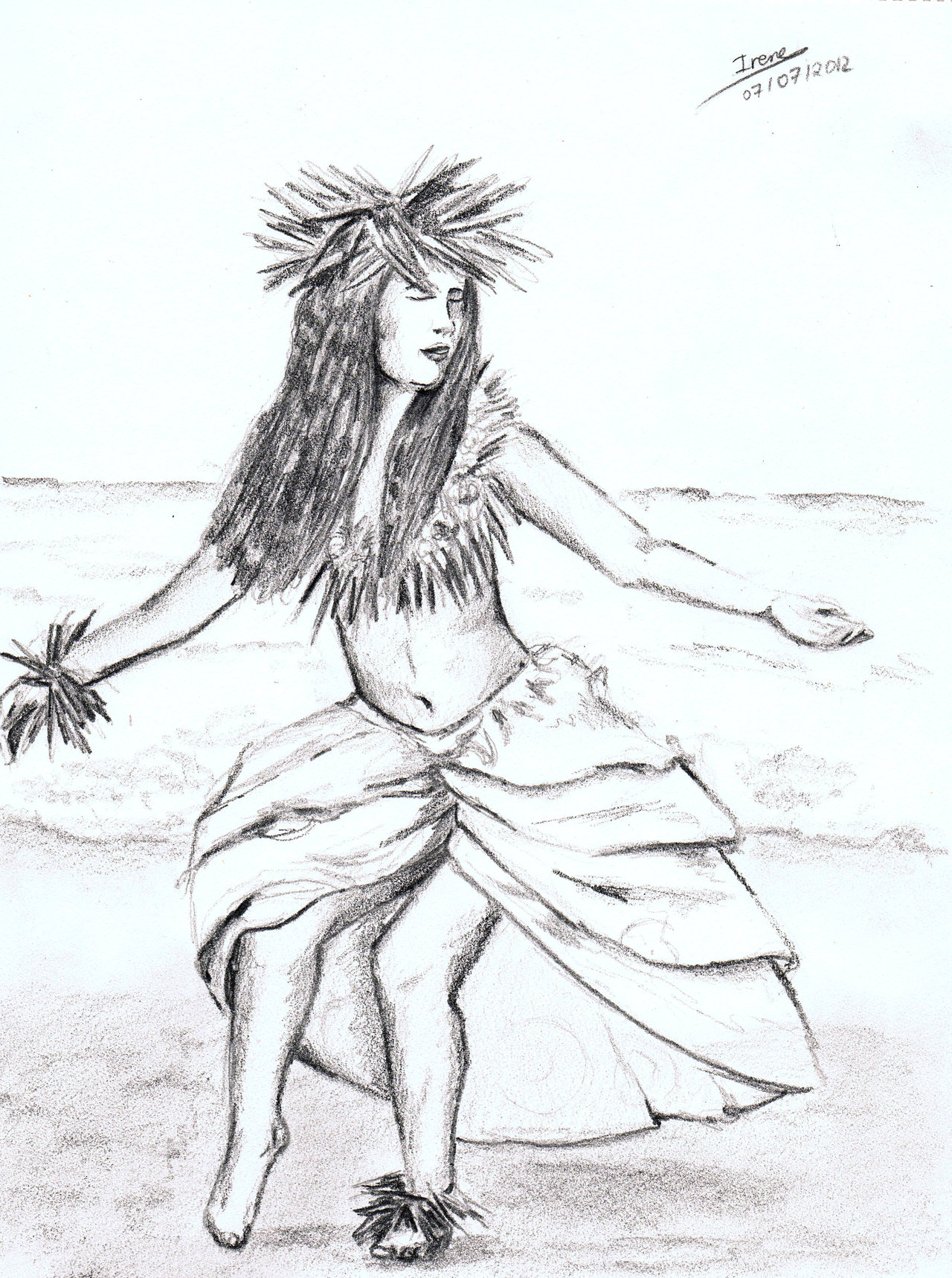 1280x1718 Me Ke Aloha Pumehana! Hula Dancers, Hula And Dancers