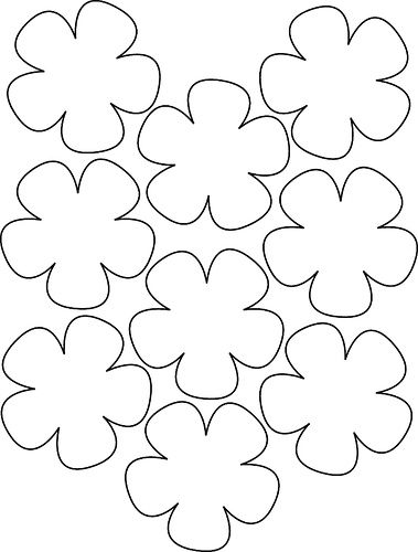 Hawaiian lei drawing at getdrawings free for personal use 379x500 72 best images about cizimler on pinterest templates flower mightylinksfo