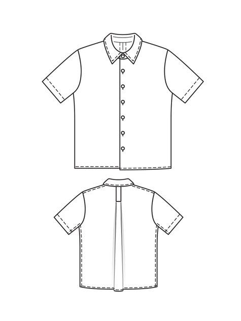 475x633 Hawaiian Shirt 042012