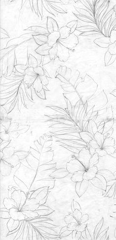 236x490 Clipart Black And White Hang Loose Shaka Hand And Hawaiian