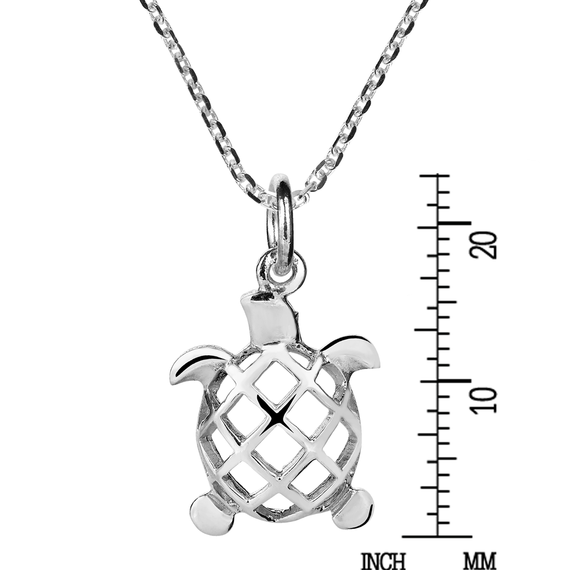 dove pineapples necklaces refinement new exemption postage necklace turtle turtledove item from