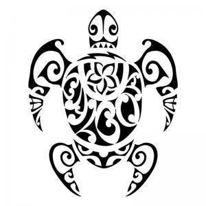 300x300 500 Best Hawaiian Tattoos Images On Frames, Piercing