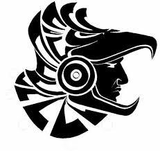 231x218 Resultado De Imagen Para Hawaiian Warrior Mask Tattoo Alumbrado