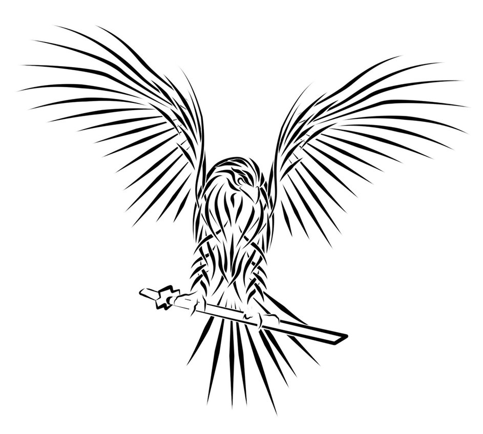 943x847 Hawk Tattoo Hawk Tattoo Ideas Hawk Tattoo, Tattoo