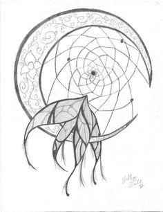 236x306 Eagle Dream' Tattoo Design By Denise A. Wells Dream Tattoos