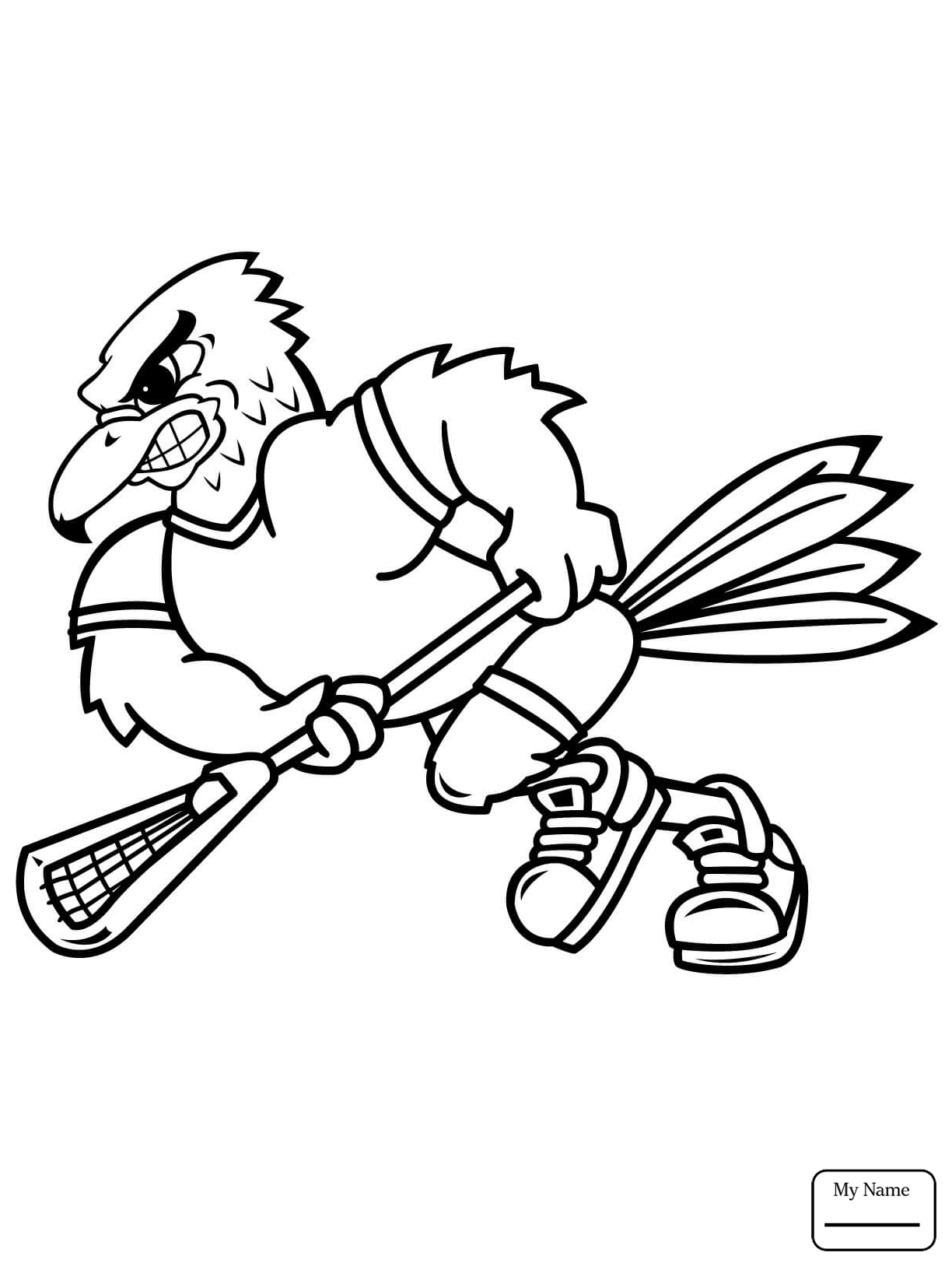 1224x1632 Coloring Pages For Kids Birds Flying Hawk