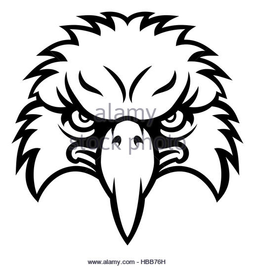 516x540 Hawk Mascot Clipart Stock Photos Amp Hawk Mascot Clipart Stock