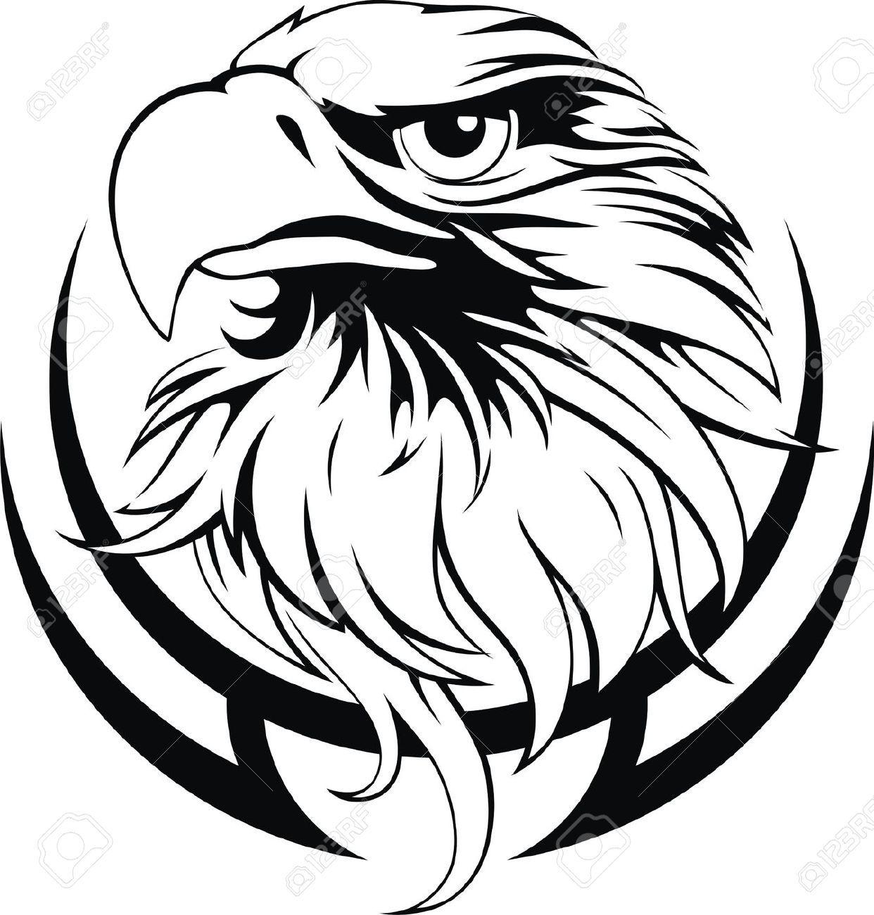 1242x1300 Black Hawk Cliparts, Stock Vector And Royalty Free Black Hawk