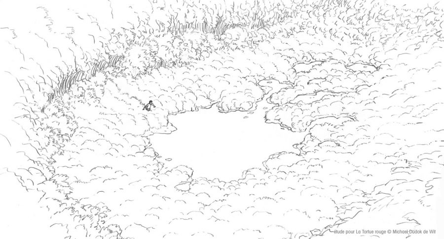 900x486 How To Draw A Studio Ghibli Movie With The Director Of The Red