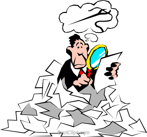 480x448 Looking For A Needle In A Haystack Royalty Free Vector Clip Art