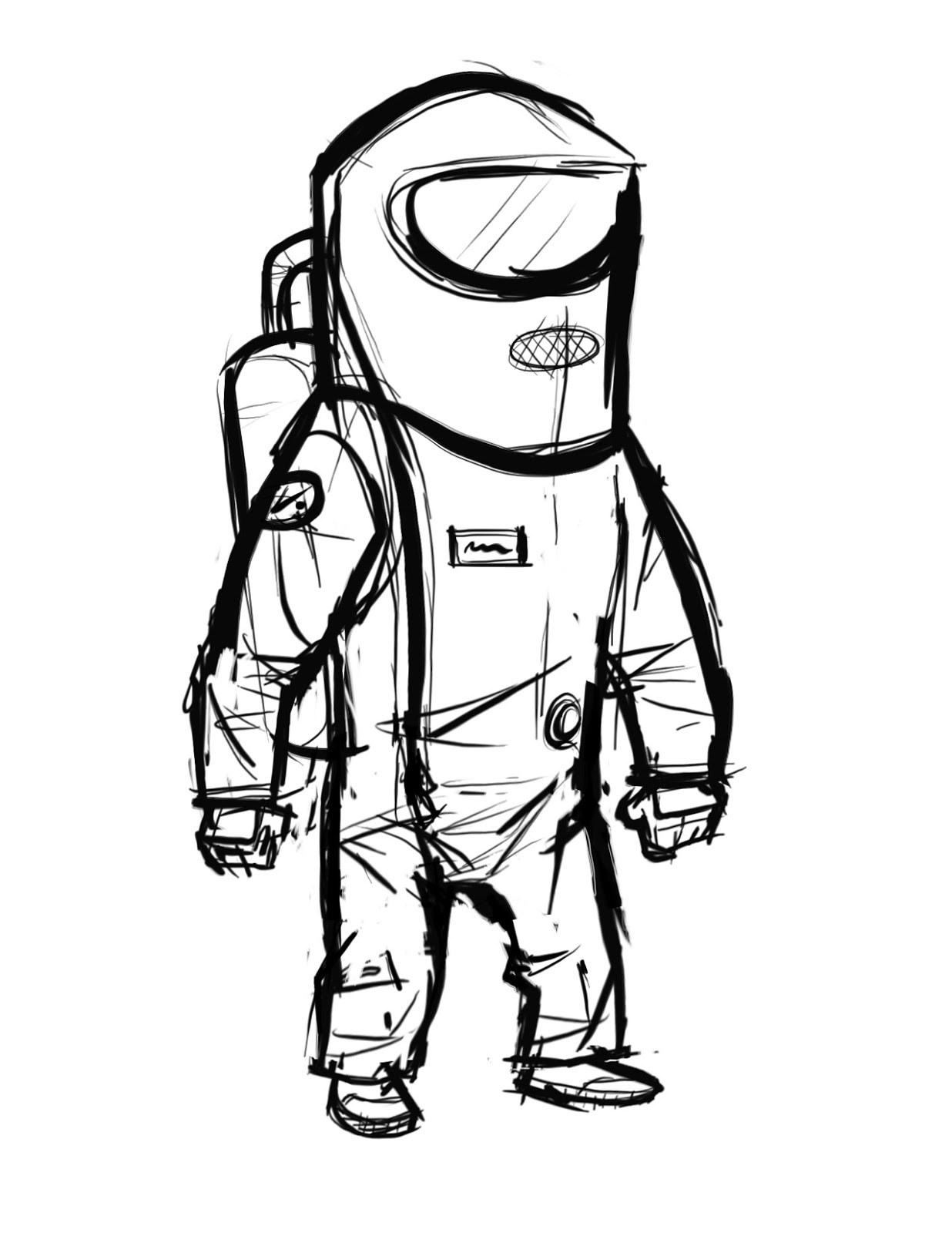 1236x1600 Hazmat Suit Coloring Pages Frsnklin Suit Coloring Pages