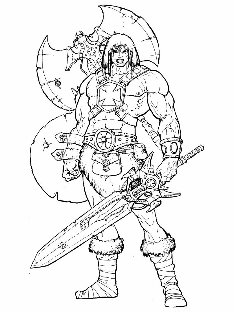 763x1011 The Art Of He Man And The Masters Of The Universe (2015) Battle Ram