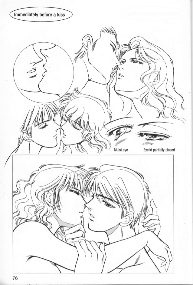 638x941 How To Draw Manga Vol. 28 Couples