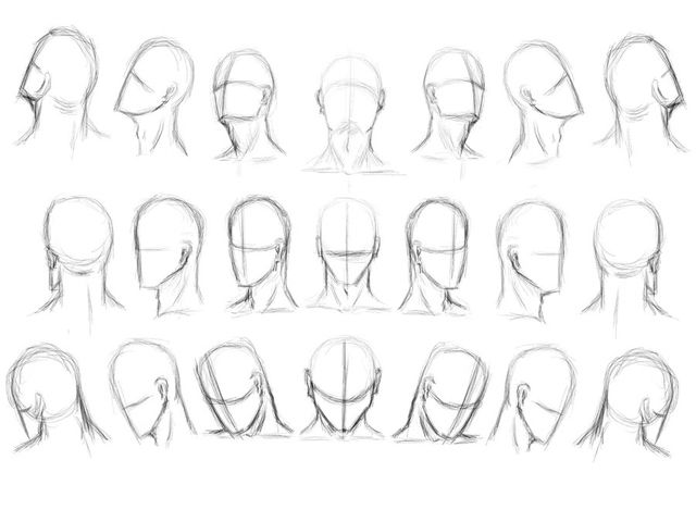 640x480 Image Result For Face Tutorial Drawing Tute Girl
