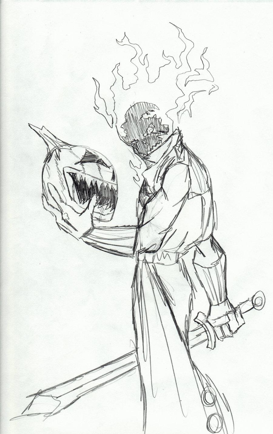 900x1432 Sketch Dump Horseman Lxg Ng By Richardvale