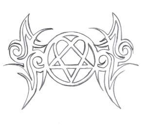 300x260 The Celtic Healing Logo Celtic Healing