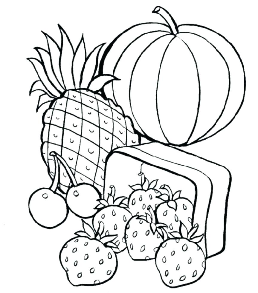 863x982 Coloring Healthy Foods Coloring Sheets Food Pyramid Page Lunch