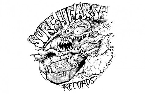 474x308 Surf Hearse Records Vortex Music Magazine