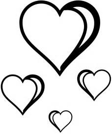 228x273 Ebra Heart Plain Coloring Book Coloring Pages