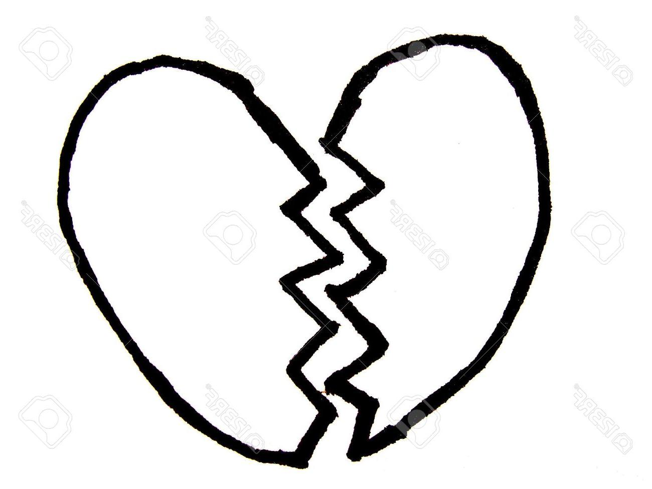1300x975 Top Broken Heart Stock Photo Photos