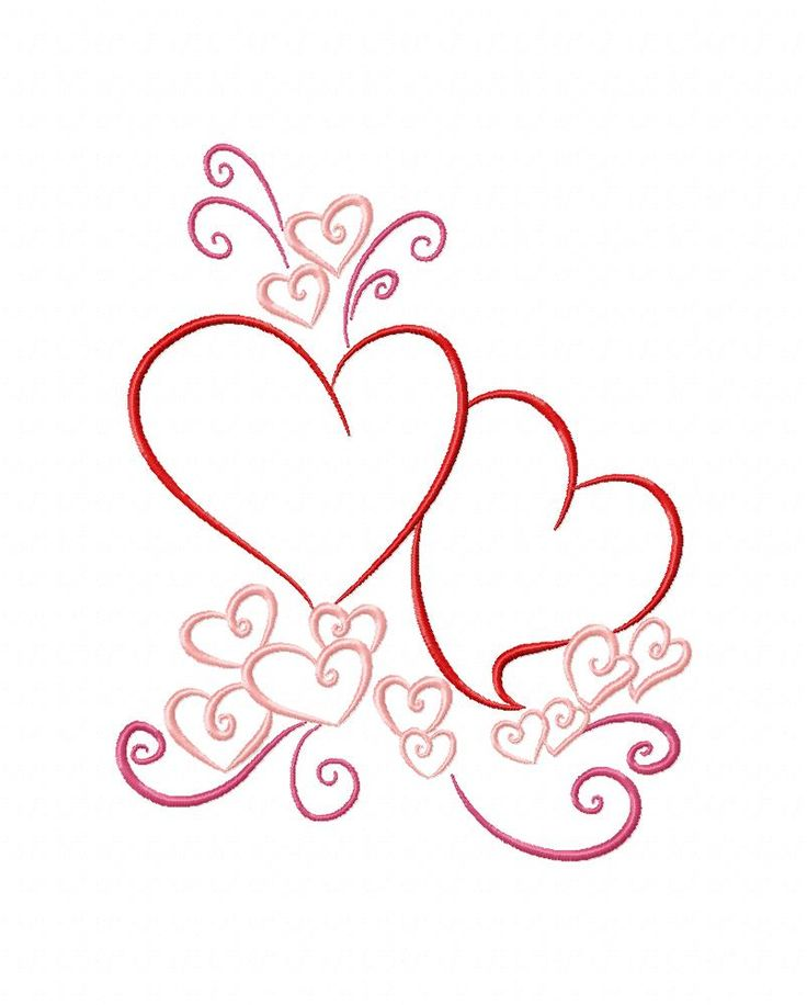 heart design drawing at getdrawings com free for personal use