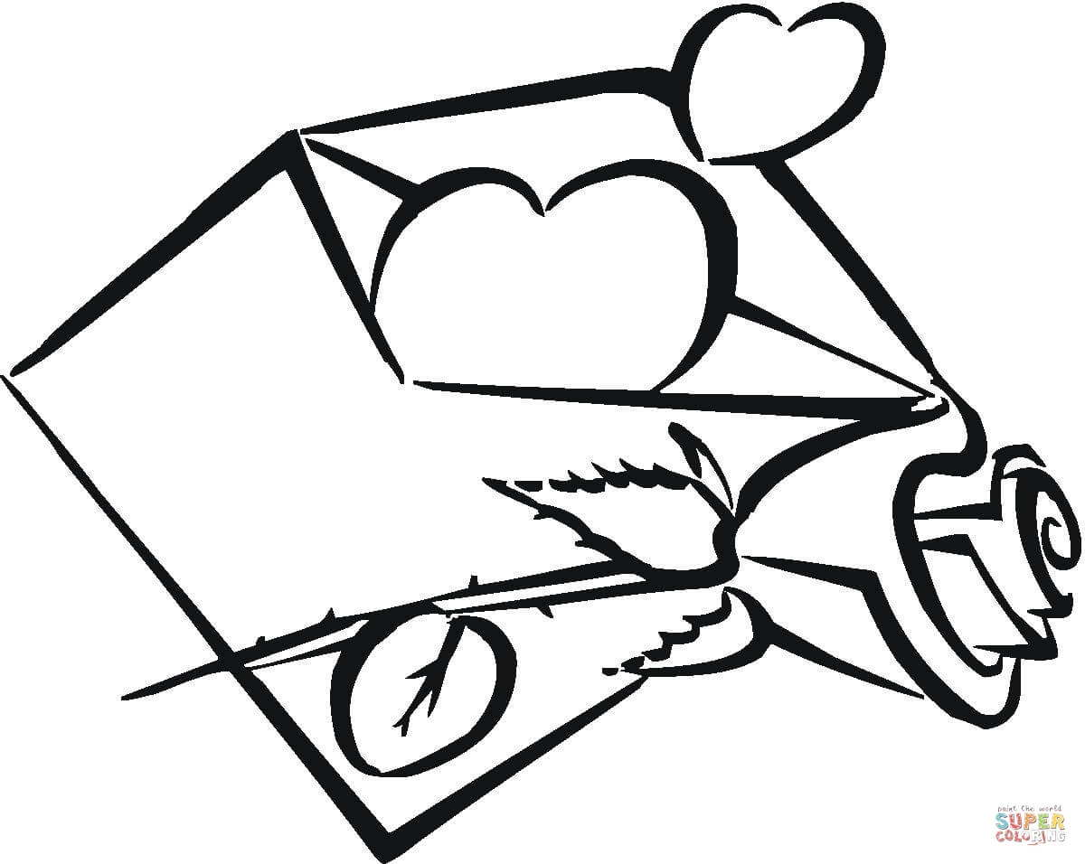 Line Art Heart Outline : Heart drawing black and white at getdrawings free for