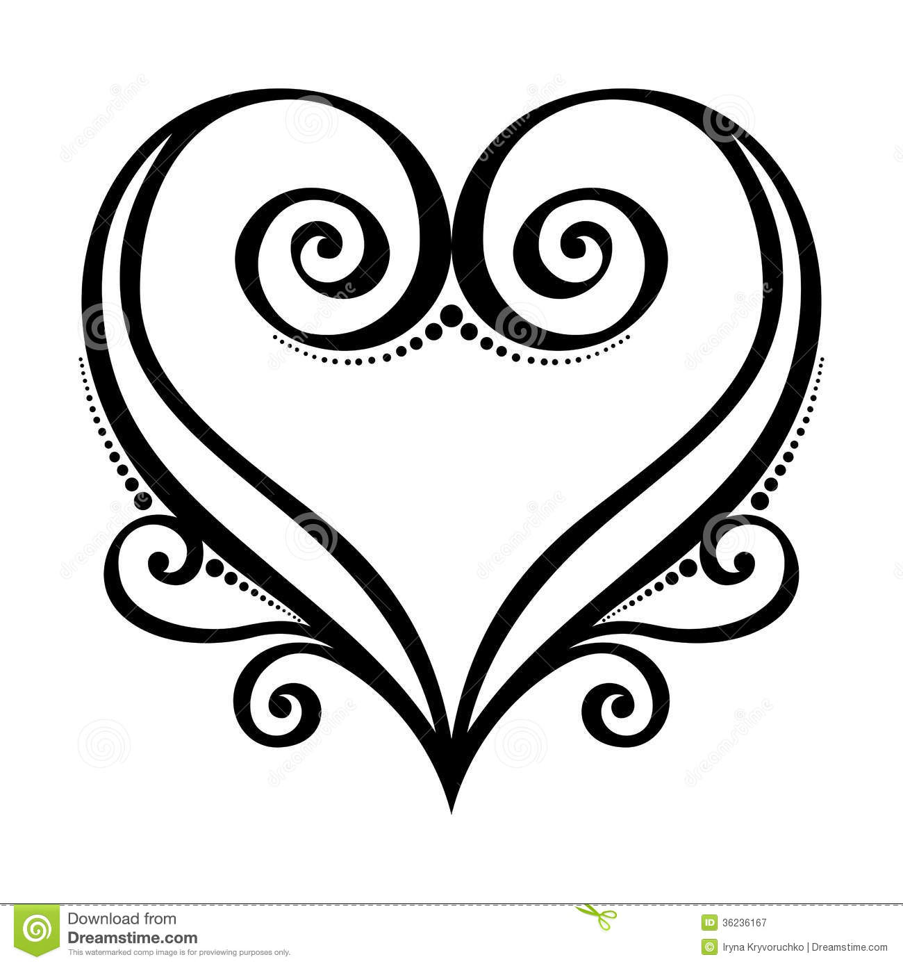 Heart Drawing Clip Art