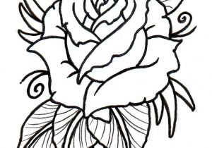 300x210 Drawing Ideas Flowers Easy Flower Drawing Ideas